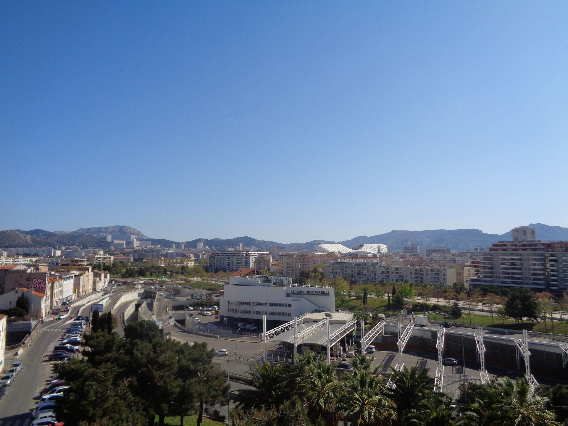 Annonce vente appartement marseille 10 80 m 195 300 for Marseille appartement